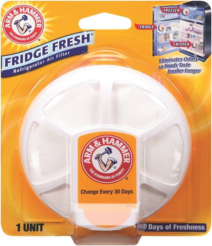Arm & Hammer Fridge-N-Freezer 1710 Baking Soda with