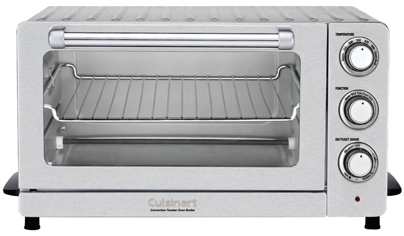 Cuisinart Tob 60nc Conventional Toaster Oven