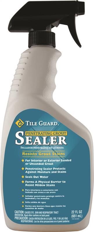 Homax 9324 Tile Grout Sealer