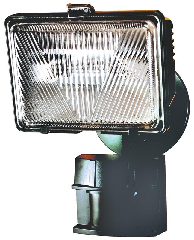 HEATHCO HZ-7163-WH Security Light