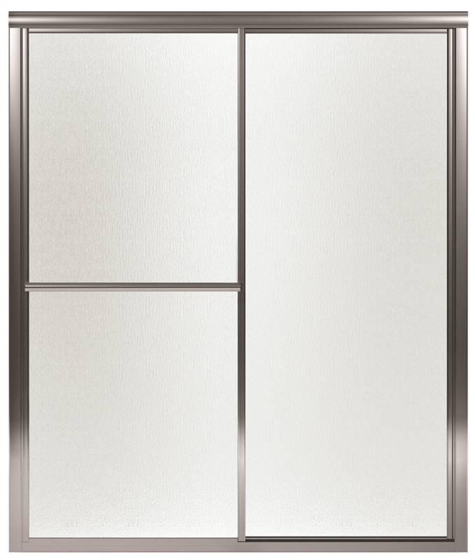 Sterling Sp5975 Bypass Shower Door 59 3 8 In W X 70 In H