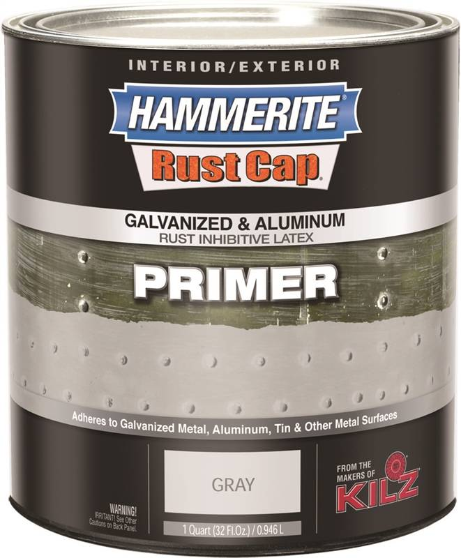 Masterchem 48300 Hammerite Metal Primer