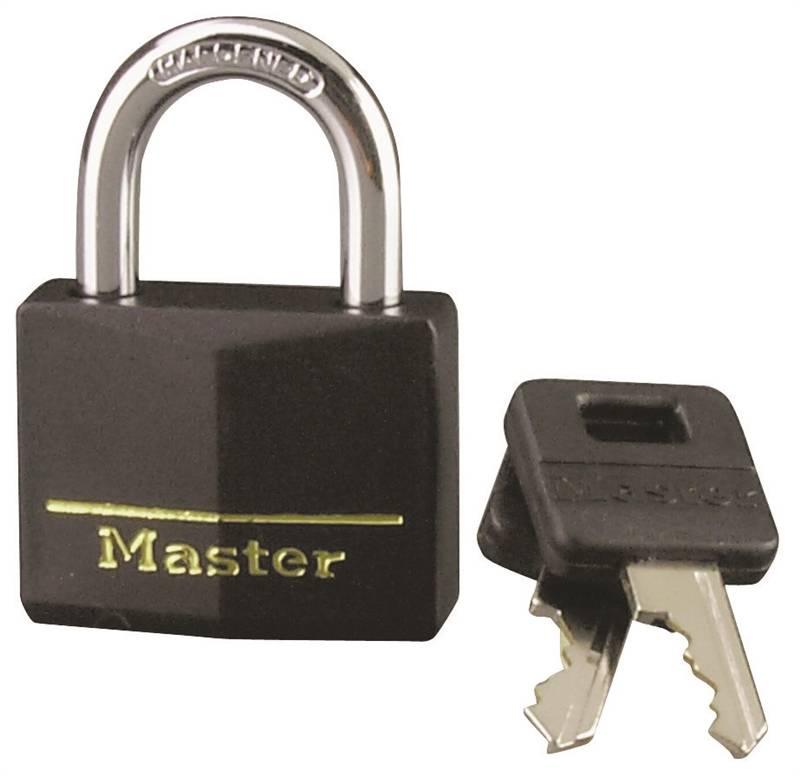 Master Lock 1840Q Padlock 4-Pack