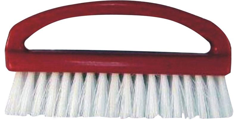 Birdwell Cleaning 2011-12 Scrub Brush with Tampico Fiber Trim