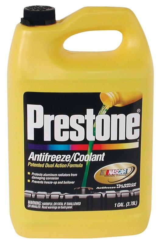 ANTIFREEZE PRESTONE GAL - Case of 6
