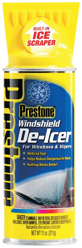 Prestone AS-242 Windshield De-icer