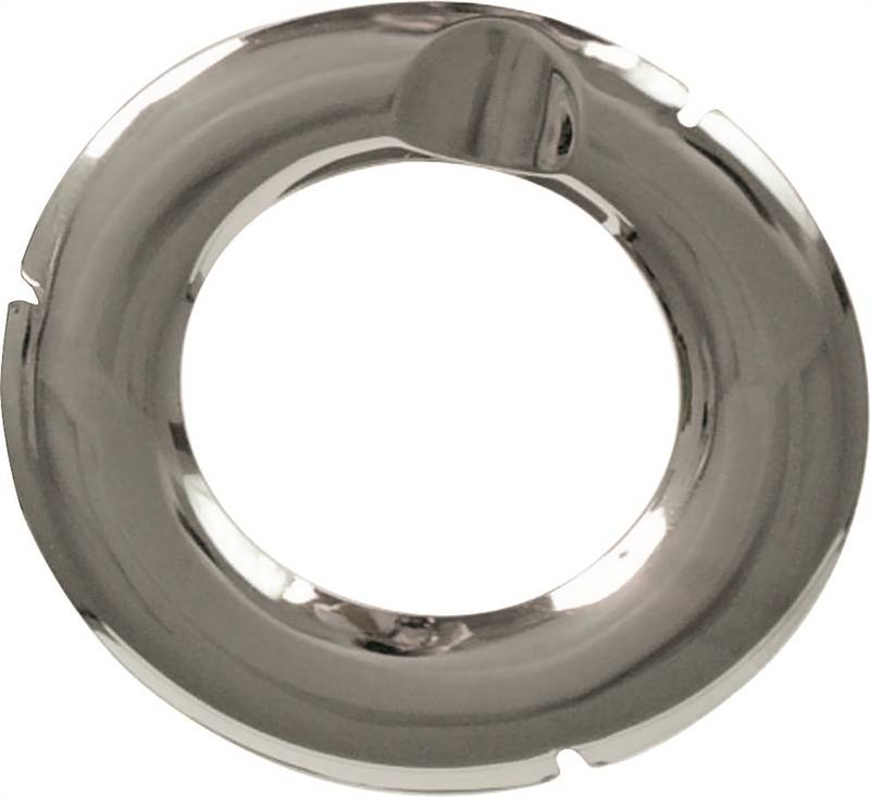 Camco 00363 Gas Drip Pan For Use With Round Burners 7 In
