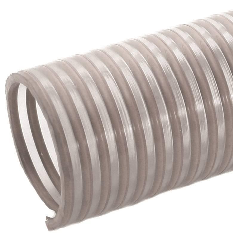 Abbott Rubber T40005003 Flexible Suction Hose 25 Ft Pvc