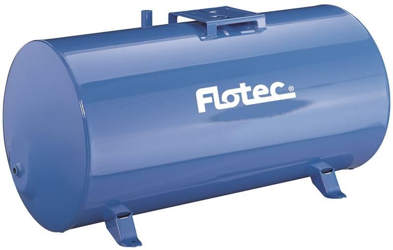 Flotec Fp7210 00 Horizontal Pressure Tank 30 Gal 3 4 In