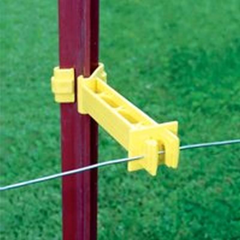 Fi Shock Itrxy Fs Electric Fence Insulators Snap On