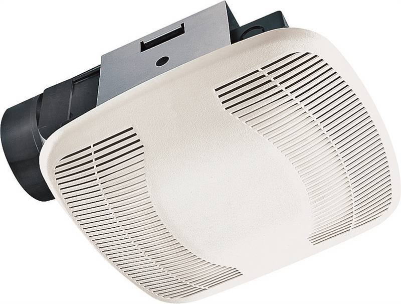 Air King High Performance Bfq110 Exhaust Fan 100 Cfm 72 W White