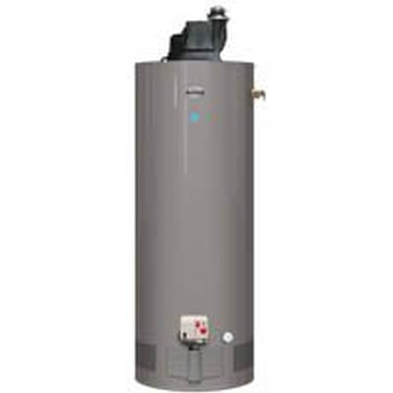 What Is Low Nox Natural Gas Water Heater