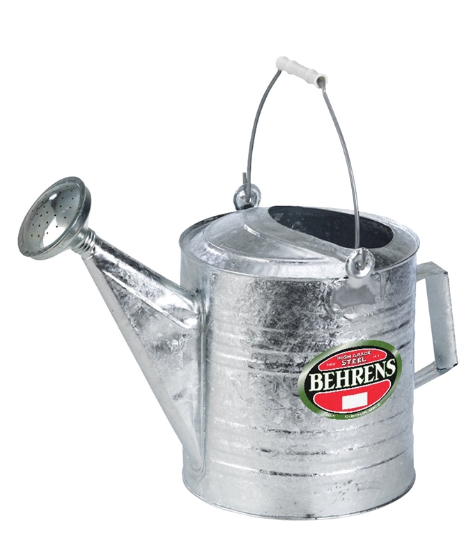 Behrens Vintage/Classic High Quality Sprinkling Can