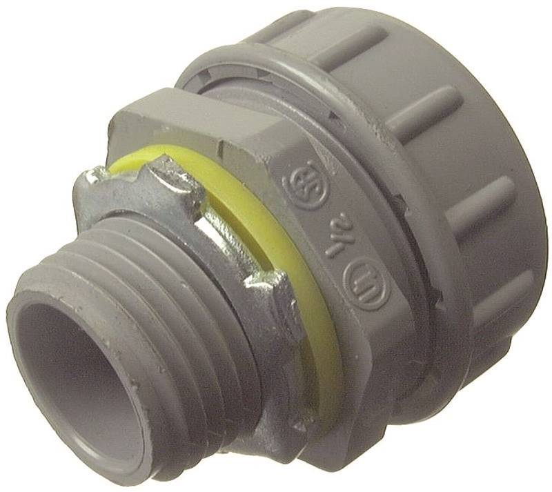 Halex 27622 Multi Piece Liquid Tight Straight Conduit