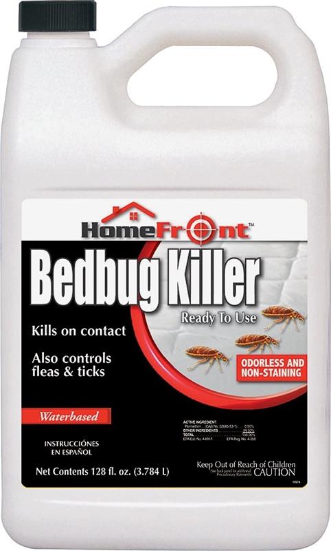 House Guard Bed Bug Killer