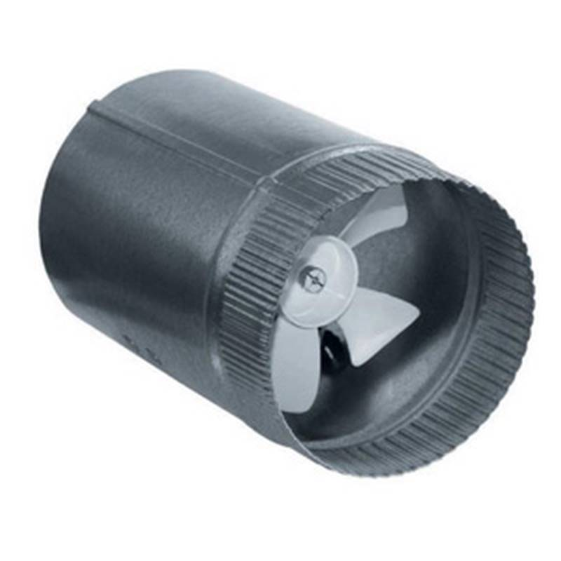 600 Cfm Duct Fan Work : Waterline air booster duct fan cfm