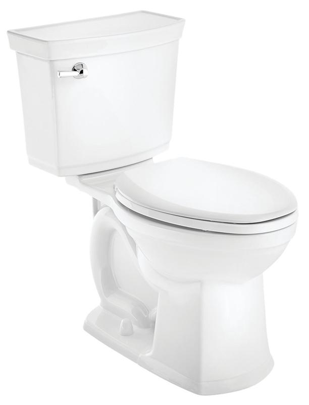 American Standard Brands 727aa121 020 Complete Toilet 1