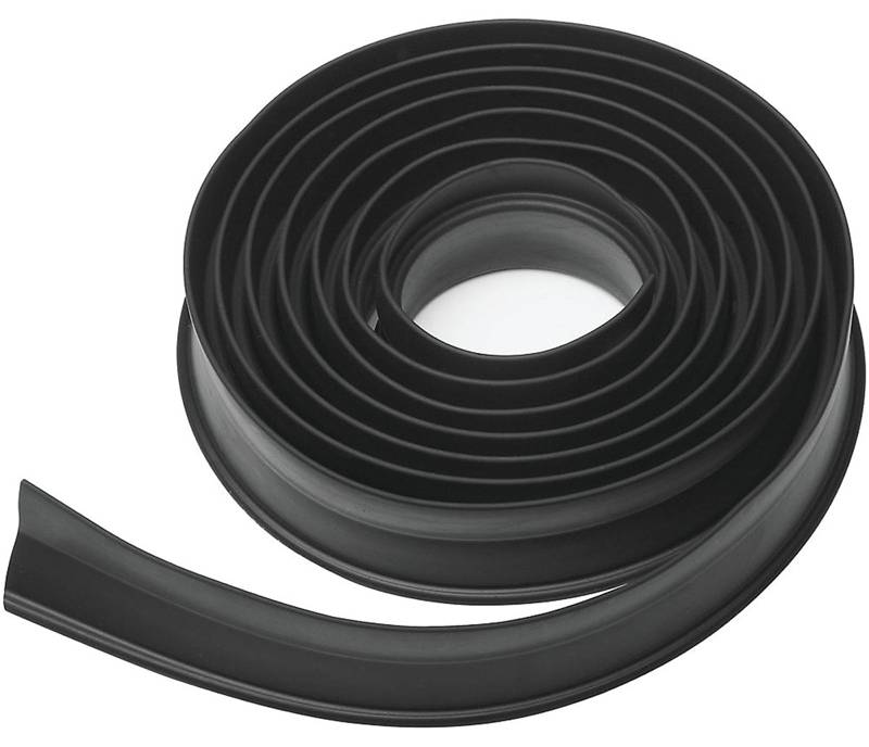 8f288e3f50a BOTTOM VINYL BLACK 16FT