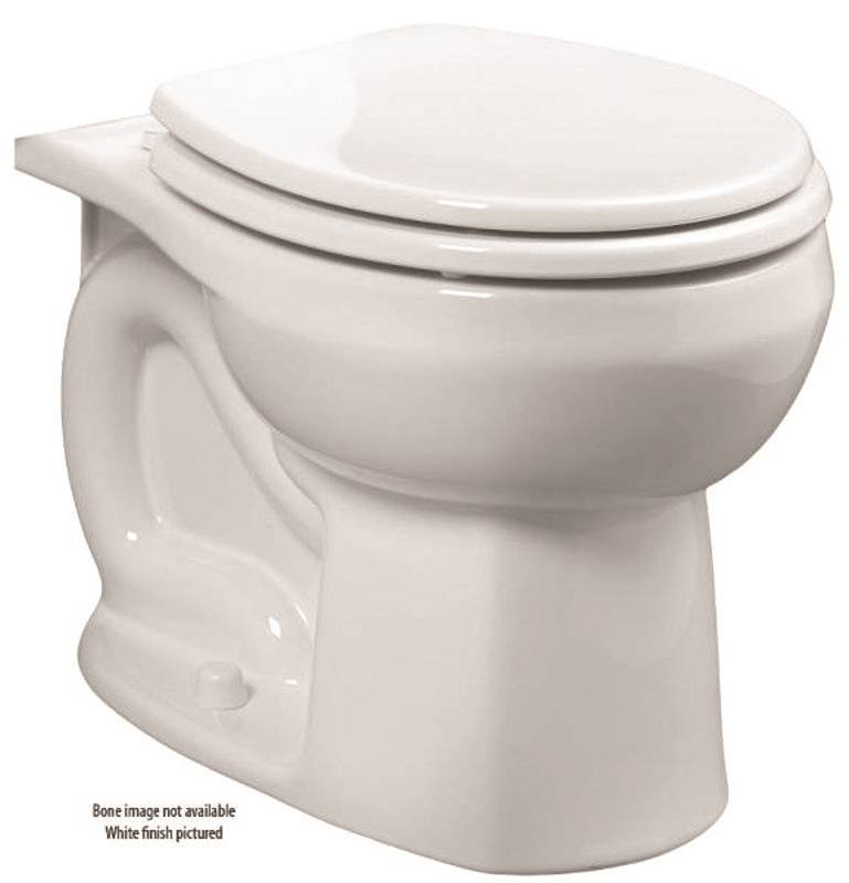 American Standard 3251d 101 021 Flushometer Toilet Bowl 1