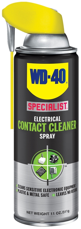 30055 CLEANER CONTACT ELECTRIC 11OZ