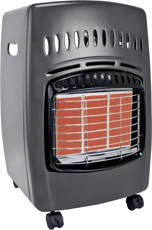 Comfort Glow Gch480 Infrared Portable Cabinet Heater