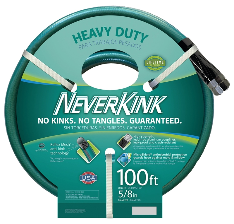 Neverkink 8615-100 Garden Hose