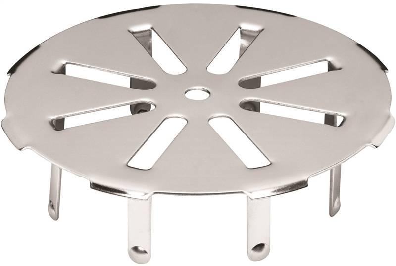 Oatey 42730 Snap In Drain Strainer 2 In 304 Stainless