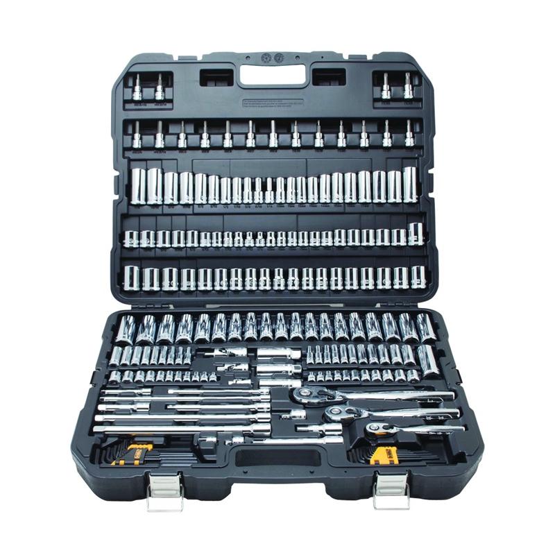 67e6425e708 Dewalt DWMT75049 Mechanics Tool Set