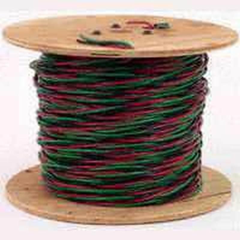 100 Ft Zenith AS110024C Speaker Wire 24//2