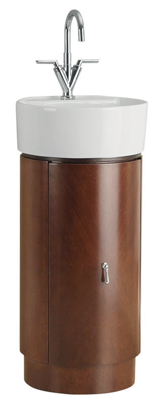 Vanity combo 16x17 cognac - Preston hardware bathroom vanities ...
