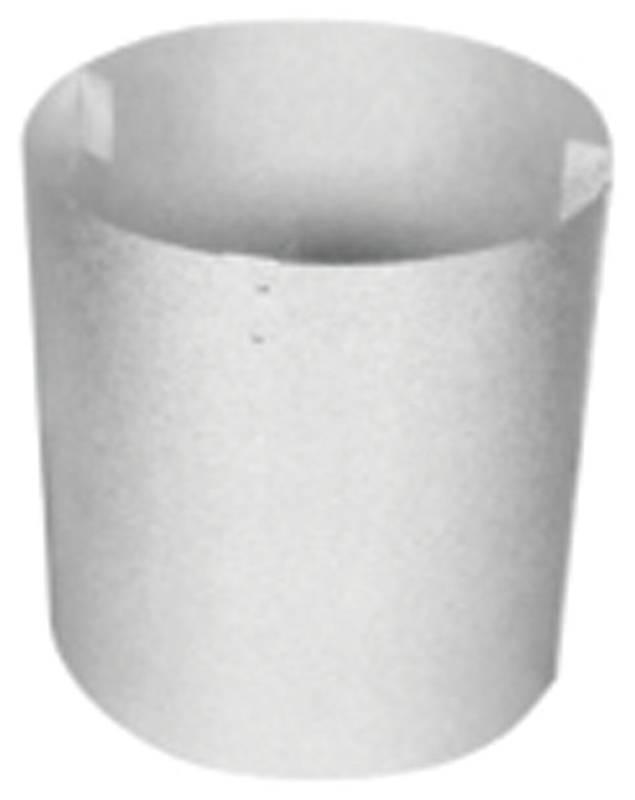 Superpro Jm6rrs Rafter Radiation Shield 6 In 12 In H