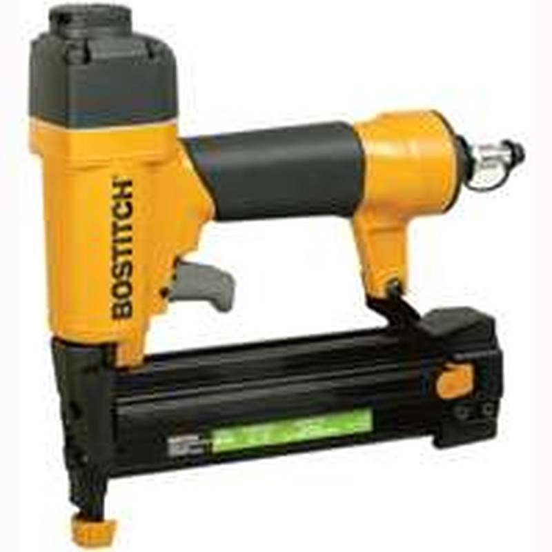 Bostitch t31 pneumatic stapler brad tool for parts ebay for 18 gauge hardwood floor nailer
