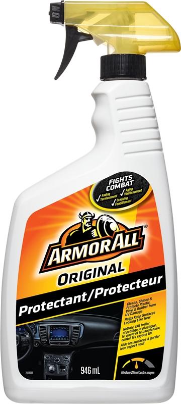 Armor All 78024 Original Protectant 946 Ml Liquid White