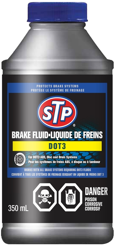 Armored Auto 66950 Heavy Duty Brake Fluid