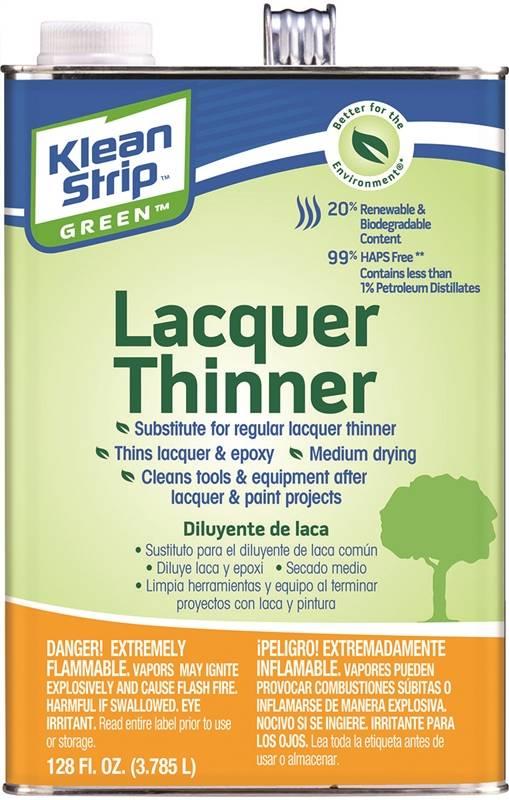 Thinner Med Drying Formula Gal - Case of 4