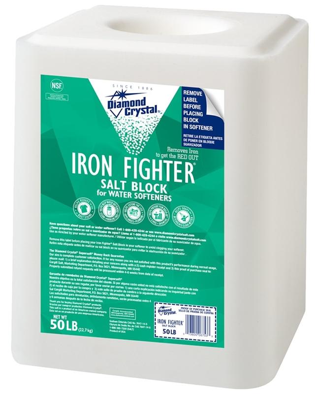 50 Lb Bag Of Salt For Water Softener50