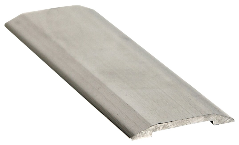 Shur Trim Fa1142bcl03 Flat Joiner Seambinder Floor Molding 3 Ft L X 1 4 In