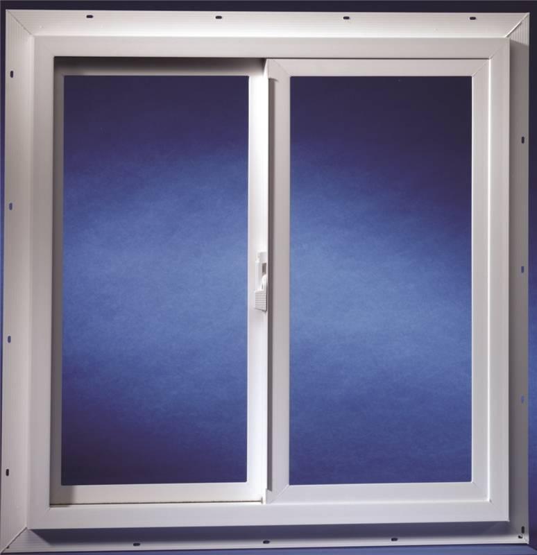 Double Sliding Windows : Duo corp igut double slider utility window ft