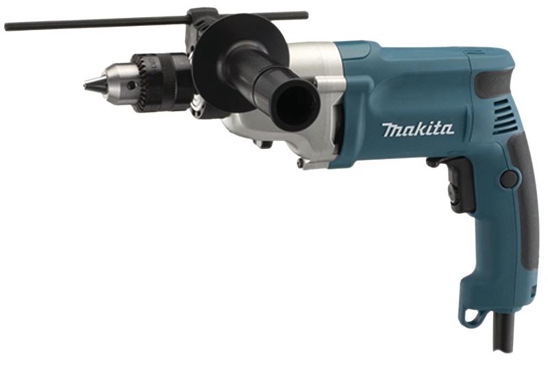 Makita Dp4010 Electric Drill 1 2 In 2 Speed 0 1200