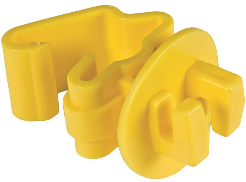 Zareba Ity Rs Ytp25n Red Snap R Electric Fence Insulators