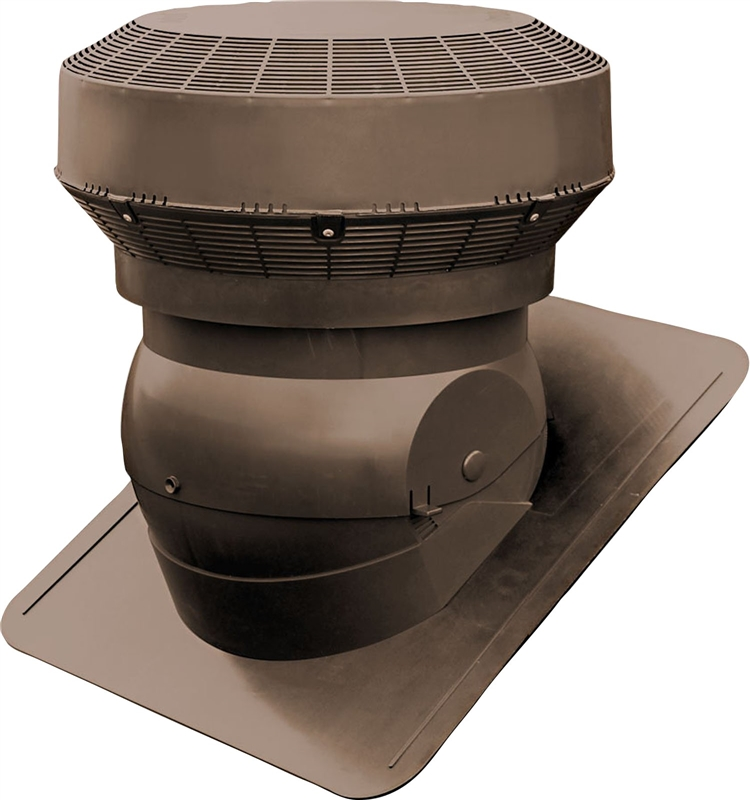 Duraflo 60pro117br Adjustable Base Roof Ventilator