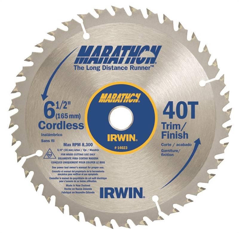 """Dewalt DW9153 Circular Saw Blade 6-1//2/"""" X 0.039/""""T,90 Teeth,5//8/""""Arbor"""