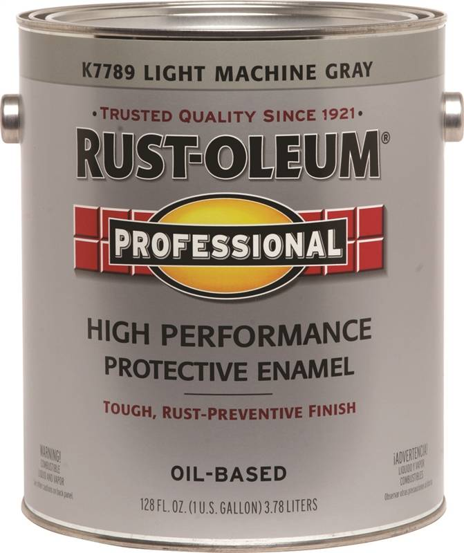 Paint rust obs voc lt gray ga case of 2 Oil based exterior paint brands