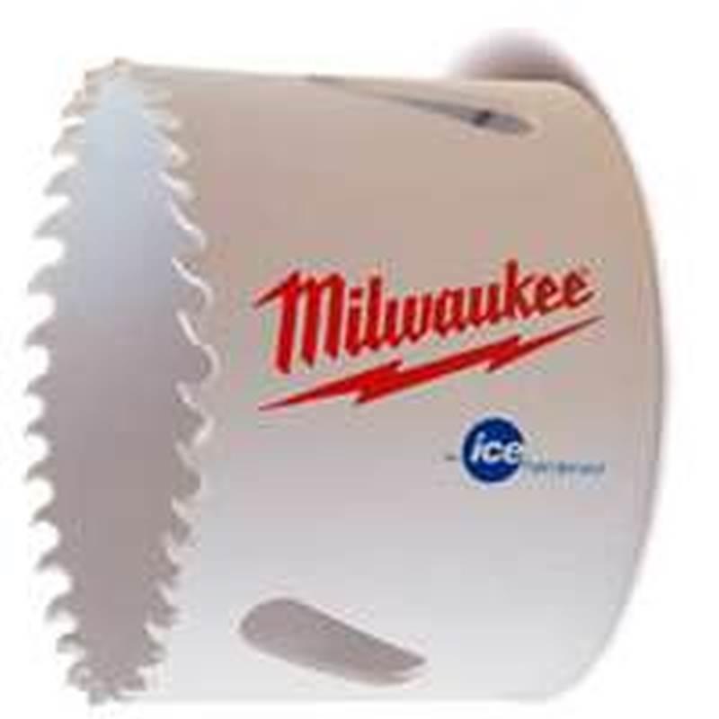2-7//8 Milwaukee Electric Tool 49-56-0167 Electric Bi-Metal Hole Saw