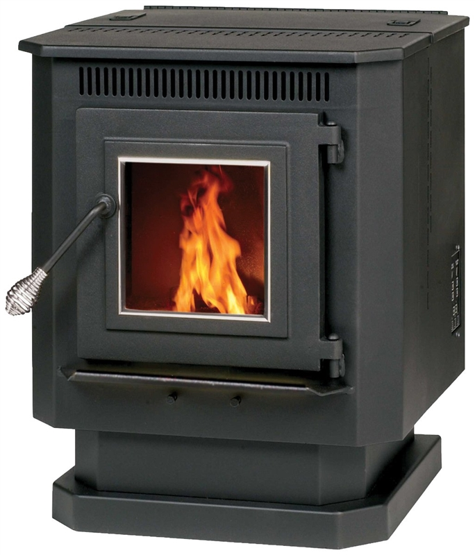 Summers Heat 55 SHP10 Wood Pellet Stove