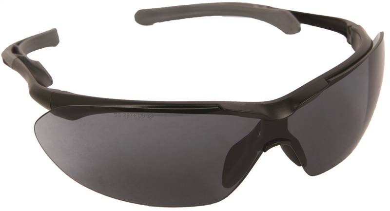 Forney 55439 Safety Glasses Swap Hybrid Glasses//Goggles Clear Lens