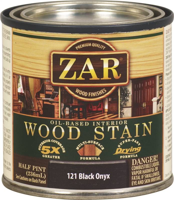 United Gilsonite 12106 Oil Based Wood Stain 0 5 Pt Can