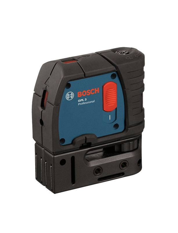 Bosch Gpl3 Multi Purpose Laser Level Up To 1 4 In At