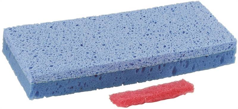 Quickie Homepro Sponge Mop Refill For Use With Model 041