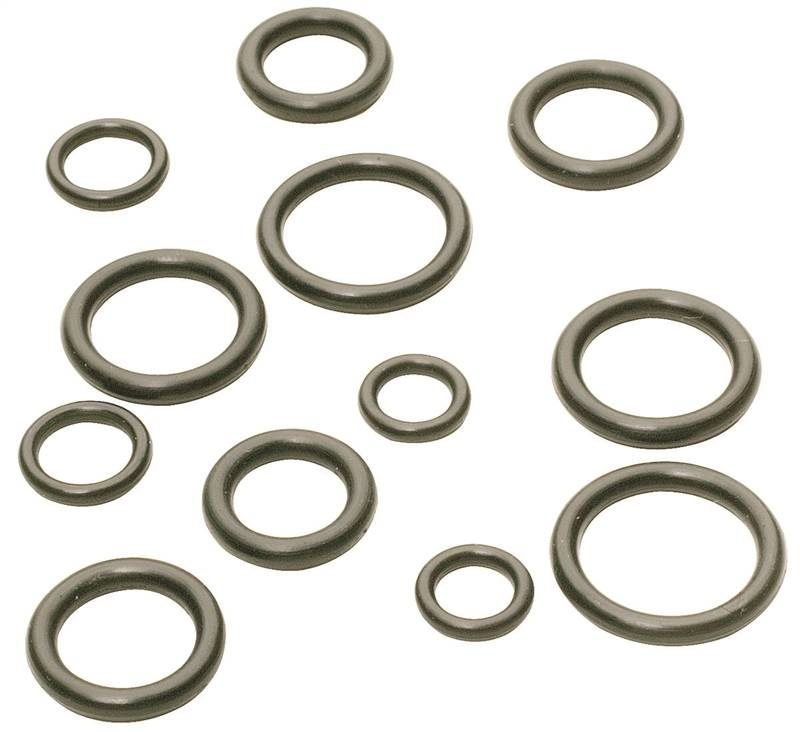 Plumb Pak PP810-1 Small O-Ring Assortment